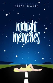 Midnight Memories   Wattpad Cover by miserableyouth