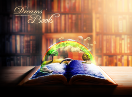 Dreams` Book by Labeeb11