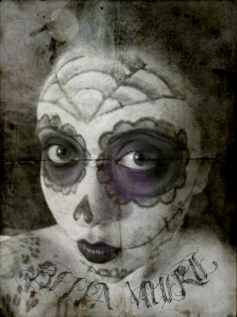 Day of the Dead 3 by Kaethze