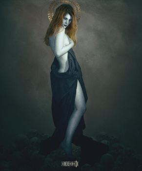 Lilith, the First by vampirekingdom
