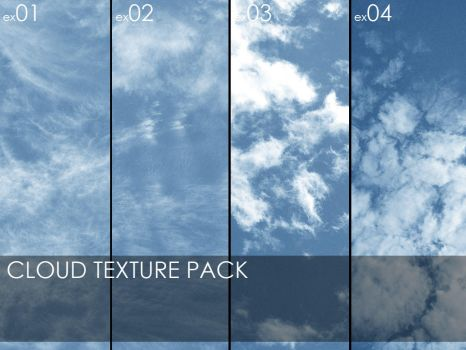 Textures: Cloud Collection by Equiliari