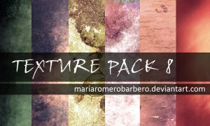 Textures pack 8 by mariaromerobarbero