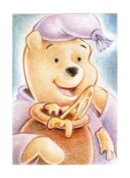 Whinnie the Pooh 2 by jeremiasch