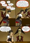 Scarecrow and Friends/ Sex Talk remake by Cartoonfan402