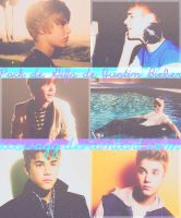 Justin Bieber pack gif by xcswagg