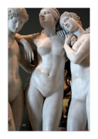 The Three Graces 1 by unclejuice
