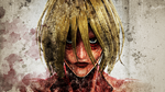 AOT model released:Female Titan by eggmanteen