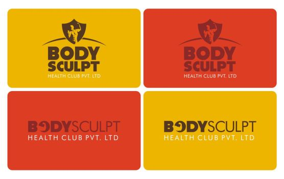 BODY SCULPT by iamgraphik
