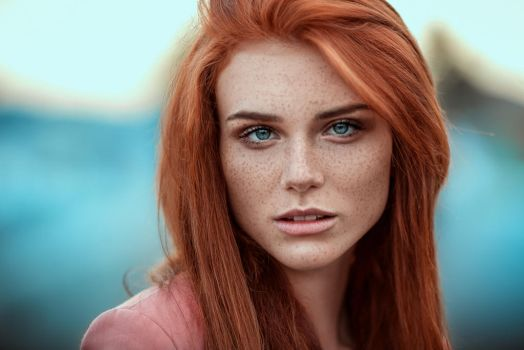 Kissed by Fire by PavelLepeshev