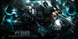 Future_Cyborg by gabber1991md