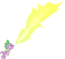 TaW #77: Great and Honorable Spike by TourniquetMuffin