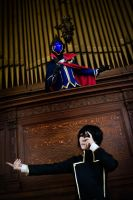 Geass - Rebellion by kitsunesqueak