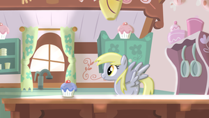 Derpy Hooves by ikillyou121