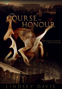 Book Cover: Course of Honour by violetlily13
