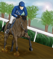 Haskell Redemption by patchesofheaven74