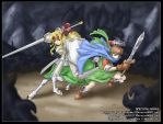 Request - Shining Force V1 by zeth3047
