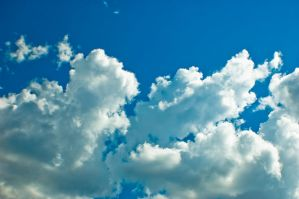 Clouds by 3hanphoto