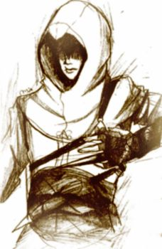 /AC/Altair by Mioponnu