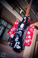 xxxHolic - The Witch Yuuko 2 by LiquidCocaine-Photos