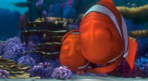 Top 10 CGI movie countdown: Place 6- Finding Nemo by CrispinVCampion
