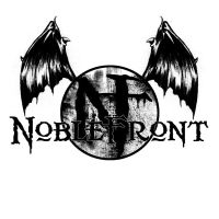 NobleFront band logo 2 by ericjackman