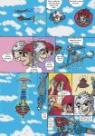 The Time is Frozen page 43 by Tsuki-dono