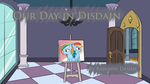 Our Day in Disdain Cover by Rainb0wDashie