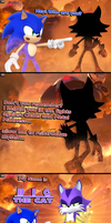 Sonic Forces Comic by Nibroc-Rock