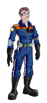 WCGB - Uniform Design by kingpin1055