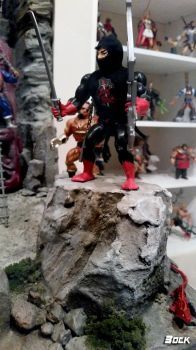 Eternia Diorama 5 by MikeBock