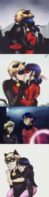 Ladybug all weekend by MegS-ILS