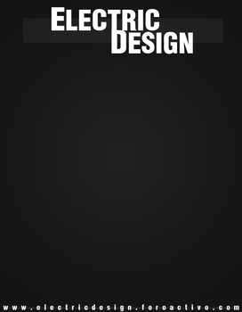 Electric Design Tag Wall V2 by ElectricDesign
