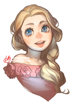 Giulia by BloodlineV