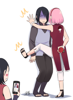 not a real kabedon by nattouh