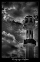 Losing my Religion by CanvasOfLight
