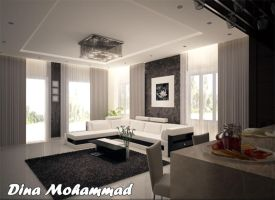 LiVing by dinamohammad