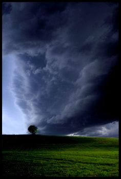 heavy gale by ssilence
