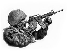 This is my Rifle by greenboyxxx