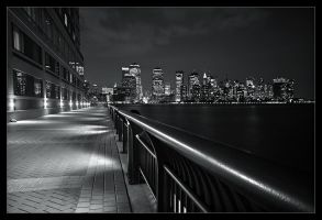 NYC 12 by Dr007