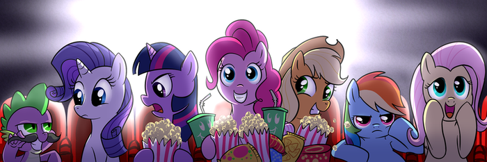 BronyState banner by CSImadmax