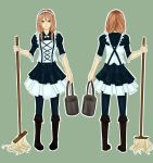 Vienna-Maid Contest by bertalina