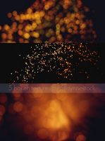 5 Stylish Bokeh Textures by SilaynneStock
