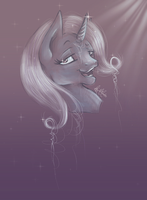 The Great And Powerful Trixie by Lunar-Sugar