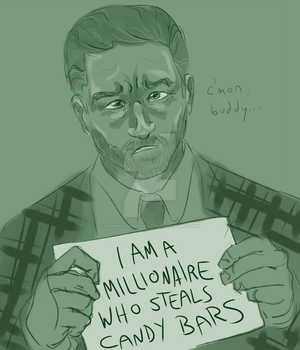 heister shaming: dallas by enormousmoonboots