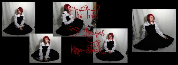 The Trial 11 by kime-stock