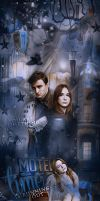 'Time is running out' Karen and Dan by bxromance