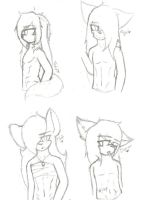 -=Semes=- Male Body Practice by xXcrusader-helperXx