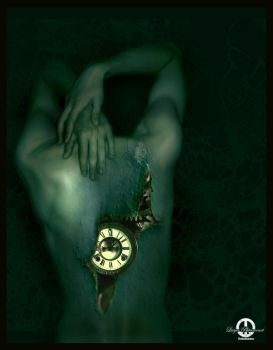 Time by livyer