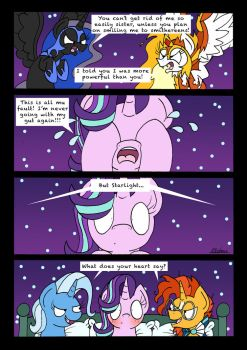 Not so Sweet Dreams by bobthedalek