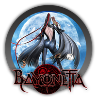 Bayonetta - Icon 2 by Blagoicons